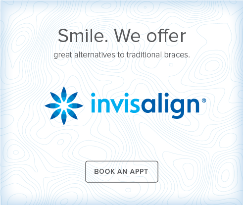 We offer Invisalign - Walnut Dental Group and Orthodontics